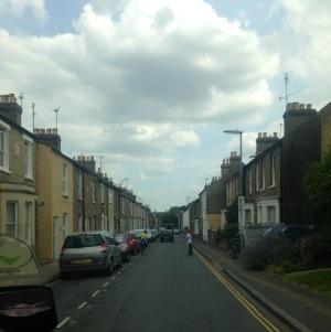 Searle Street
