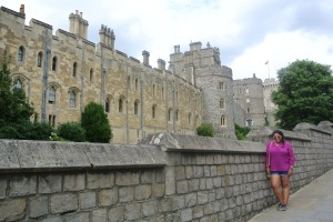 me + windsor castle
